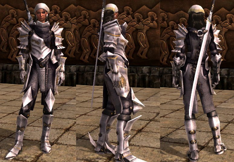 anders nieuwste collectie geholpen Fextralife View topic - Bioware, a request: Work on the ...